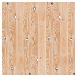 Boazeria drewniana SOSNOWA 11,5 x 96 x 2400 mm kl. C DETALIA