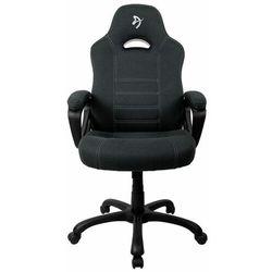 Arozzi fotel gamingowy Enzo, czarny (ENZO-WF-BKGY)