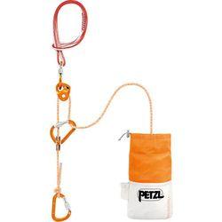 Petzl RAD System, orange 2020 Liny statyczne