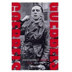 Goebbels. dzienniki 1929-1939 (opr. twarda)