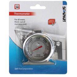 Termometr do piekarnika SCANPART 1100000006