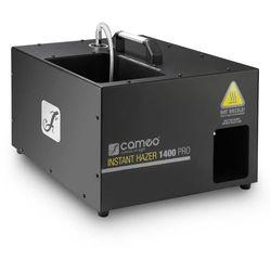 Cameo INSTANT HAZER 1400 PRO - Hazer sterowany mikroprocesorem Płacąc przelewem przesyłka gratis!