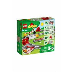 Tory kolejowe Lego 10882 1Y41FF Oferta ważna tylko do 2031-09-01