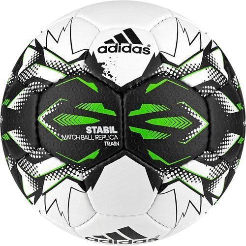 Piłka nożna, Piłka ręczna ADIDAS Stabil Train AP1570 (rozmiar 3)