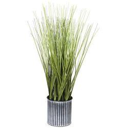 Sztuczna trawa cebulowa w doniczce 45 cm