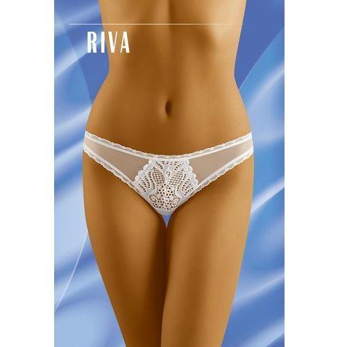 Figi, Figi Wolbar Riva XL, biały, Wolbar