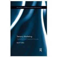 Biblioteka biznesu, Sensory Marketing (opr. miękka)