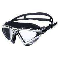 Okularki pływackie, Okulary do pływania Arena X-Sight smoke-white
