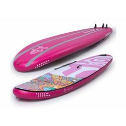 "Deska Pompowana SUP Starboard TiKHine Sun Zen-10'2""x31""-2018"
