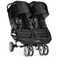 Pozostałe wózki, Baby Jogger City Mini Double
