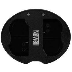 Newell Ładowarka dwukanałowa SDC-USB do akumulatorów EN-EL15