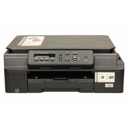 Brother AiO DCP-J105 A4 kolor USB/WLAN/27ppm/100ark // WYSYŁKA 24h // DOSTAWA TAKŻE W WEEKEND! // TEL. 696 299 850
