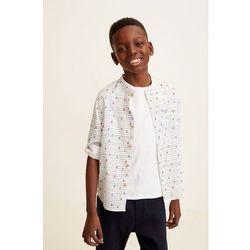 Mango Kids - Koszula dziecięca Damao4 110-164 cm
