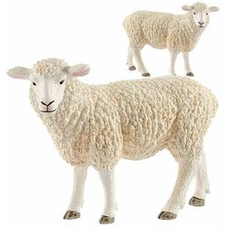 """Figurka Owca DARMOWA DOSTAWA przy płatności """"Kup z Twisto"""""""