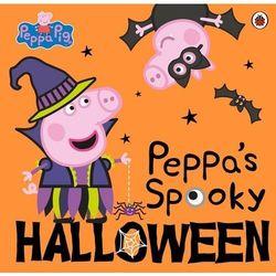 Peppa Pig: Peppas Spooky Halloween - książka