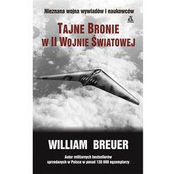 Tajne bronie w II wojnie światowej (opr. kartonowa)