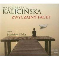 Audiobooki, Zwyczajny facet. Książka audio CD MP3
