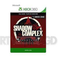 Gry na Xbox 360, Shadow Complex (Xbox 360)