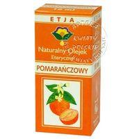 Olejki zapachowe, OLEJEK ETERYCZNY POMARAŃCZOWY 10 ml