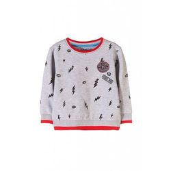 Bluza chłopięca dresowa 1F3501 Oferta ważna tylko do 2022-02-26