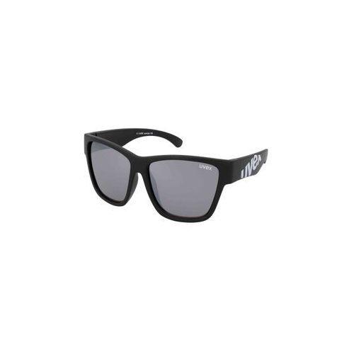 Okulary przeciwsłoneczne dla dzieci, UVEX sportstyle 508 Kids Okulary rowerowe Dzieci czarny 2018 Okulary przeciwsłoneczne dla dzieci