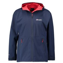 Berghaus Kurtka Stormcloud Shell Jacket Dark Blue L