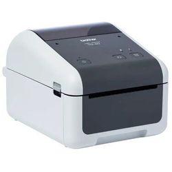 Drukarka etykiet Brother TD-4520DN 300 DPI do 118 mm PC: USB | KUP z zamiennikami i oszczędzaj! - ZADZWOŃ 730 811 399