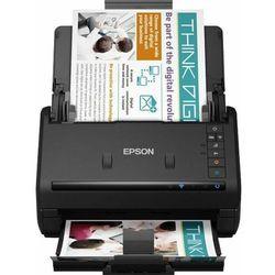 Epson skaner WorkForce ES-500WII (B11B263401)