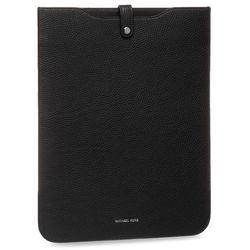 Aktówka MICHAEL MICHAEL KORS - Md Tech Sleeve 2539S0LGFU0T Black 001