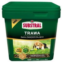 Nasiona, Trawa uniwersalna 5 kg samozagęszczająca SUBSTRAL