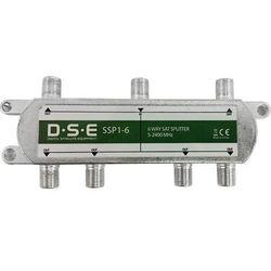Rozgałęźnik DSE SSP1-6