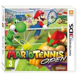 Mario Tennis Open - Nintendo 3DS - Sport - inne