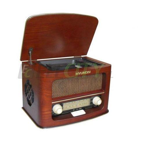 Przenośne radioodtwarzacze, Hyundai RC606