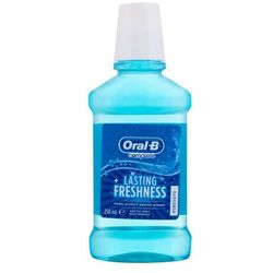 Oral-B Complete Lasting Freshness Artic Mint płyn do płukania ust 250 ml unisex