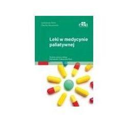 Leki w medycynie paliatywnej (opr. miękka)