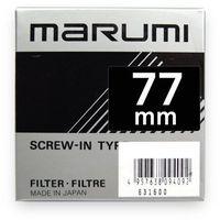 Filtry do obiektywów, Filtr Marumi Circular PL/ND16 77mm (MCPLND(16)77 CREATION) Darmowy odbiór w 21 miastach!