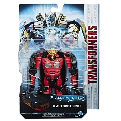 Figurki i postacie, TRANSFORMERS MV5 Allspark Autobot Drift - Hasbro. DARMOWA DOSTAWA DO KIOSKU RUCHU OD 24,99ZŁ