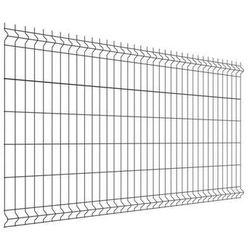 Panel ogrodzeniowy 123 x 250 cm antracyt VERA WIŚNIOWSKI 2021-07-14T00:00/2021-08-03T23:59