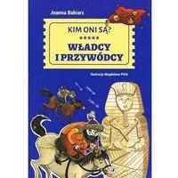 Literatura młodzieżowa, Kim oni są Władcy i przywódcy (opr. broszurowa)