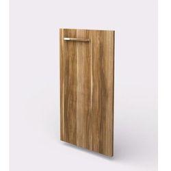 Drzwi - prawe, 396 x 18 x 768 mm, merano