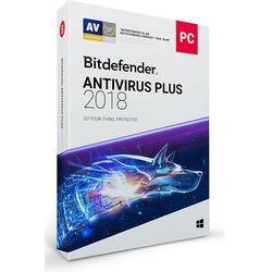 Oprogramowanie antywirusowe BitDefender Antivirus Plus ESD 10 stan/12m - BDAV-N-1Y-10D- Zamów do 16:00, wysyłka kurierem tego samego dnia!