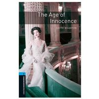 Książki do nauki języka, The Age Of Innocence. The Oxford Bookworms Library Stage 5 (1800 Headwords) (opr. miękka)