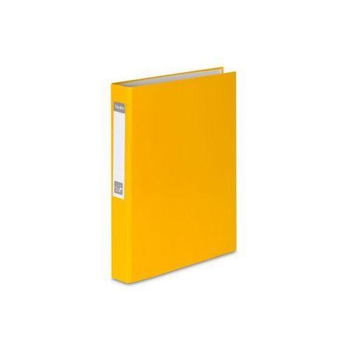 Segregatory i akcesoria, Segregator VauPe A4/40/4ringi żółty 057/08