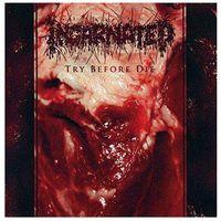 Rock, Incarnated - Try Before Die