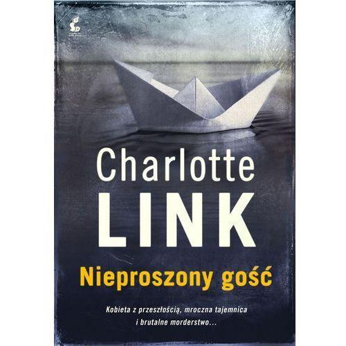 Audiobooki, Nieproszony gość - Charlotte Link - Dostępne od: 2014-11-05
