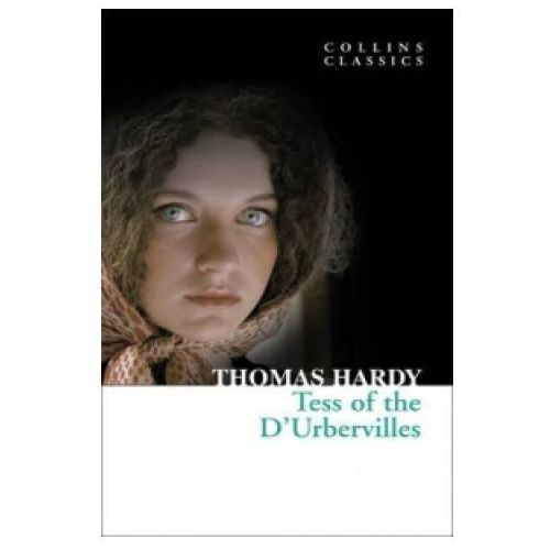 Książki do nauki języka, Tess of the D'Urbervilles (opr. miękka)