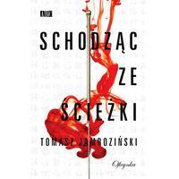 E-booki, Schodząc ze ścieżki - Tomasz Jamroziński