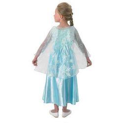 Grający i świecący kostium Frozen - Elsa - Roz. L