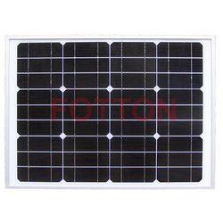 Panel słoneczny - bateria słoneczna FOTTON FTM-30 12V DC