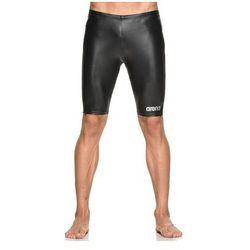 Arena men strój startowy powerskin st jammer black, kolor: black, zatwierdzone przez fina: tak, rozmiar stroju startowego: uk30
